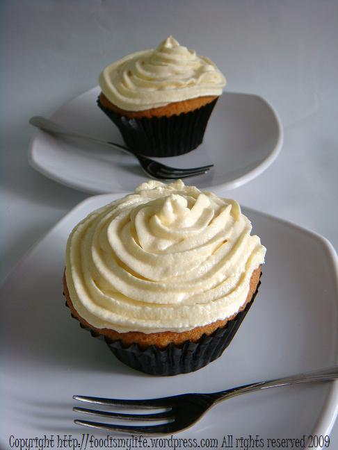 Strawberry Shortcake Cake Cupcake - title