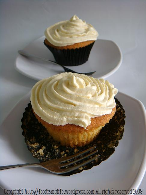 Strawberry Shortcake Cake Cupcake - getting... undressed